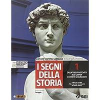 I segni della storia. Atlante storico. Con DVD. Per la Scuola media: 1