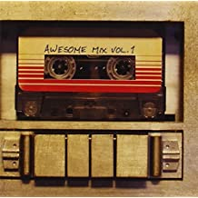 Guardians Of The Galaxy: Awesome Mix, Volume 1
