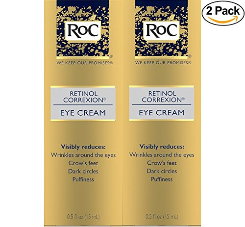 ROC Retinol Correxion Eye Cream Augencreme