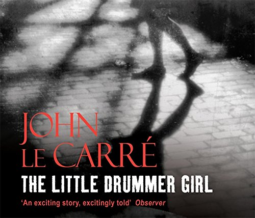 The Little Drummer Girl: Soon to be a major TV series