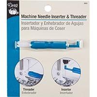 Dritz Injecteur d'aiguille Machine & enfile-Aiguille