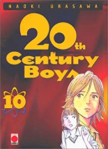 20th Century Boys Edition simple Tome 10