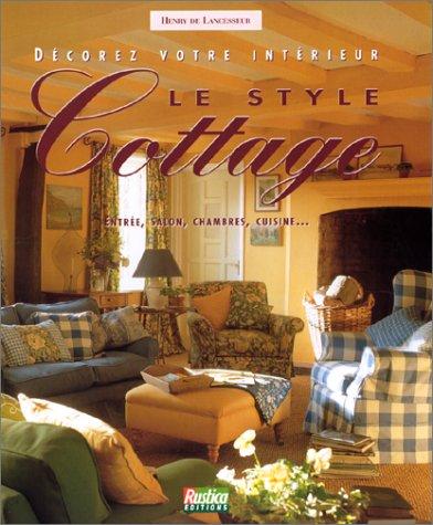 Le Style cottage
