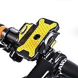 Universal-Motorrad-Fahrrad-MTB Fahrrad-Lenkstange-Einfassungs-Halter für Handy Iphone6 6S 5S 5C 4 Galaxy S3 S4 S5 S6 Note3 2 GPS