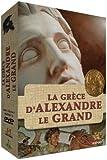 Coffret 4 DVD : La Grèce d'Alexandre Le Grand