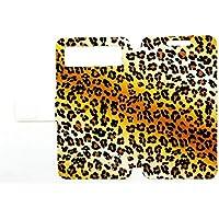 Flip Pu Leather Carcasa Cover para Funda Innjoo Note Funda BW