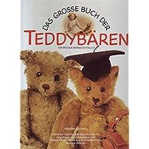 Das große Buch der Teddybären