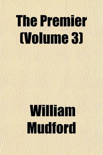 The Premier (Volume 3)