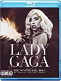 Lady Gaga: Monster Ball Tour at Madison Square Garden [Blu-ray] [2011]