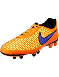 Nike Men's Magista Ola Fg Orange Football Boots -7 UK/India (41 EU)(8 US)