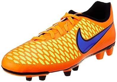 Nike Men's Magista Ola Fg Total Orange,Perisan Volt,Laser Orange,Hyper Crimson  Football Boots -8 UK/India (42.5 EU)(9 US)