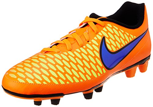 2. Nike Men's Magista Ola Fg Orange Football Boots