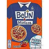 Belin Crackers Minizza, Biscuits Apéritif - ( Prix Par Unité ) - Envoi Rapide Et Soignée