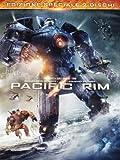 Pacific Rim(edizione speciale) [(edizione speciale)] [Import anglais]