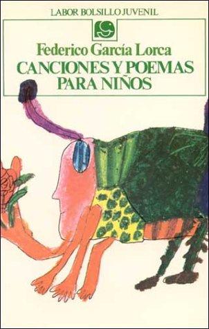 Canciones y poemas para niños.lorca