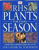 Plants for Every Season (RHS)