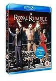 WWE: Royal Rumble 2016 [Blu-ray] [UK Import]