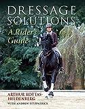 Image de Dressage Solutions: A Rider's Guide