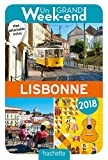 Un grand week-end à Lisbonne (1Plan détachable)