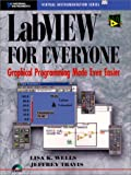 LabVIEW for Everyone [With Cd-Rom]