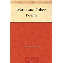 Music and Other Poems