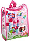 Mega Bloks Lil Sparkling Tower Bag