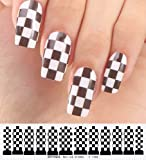 Nail Art Sticker Set Design Tattoo Nailsticker C1-003