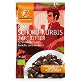 Pays Jardin Bio Chocolat citrouille Zartbitter 55g