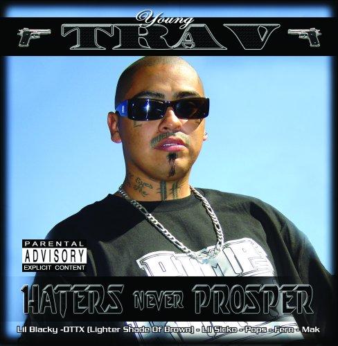 Haters Never Prosper