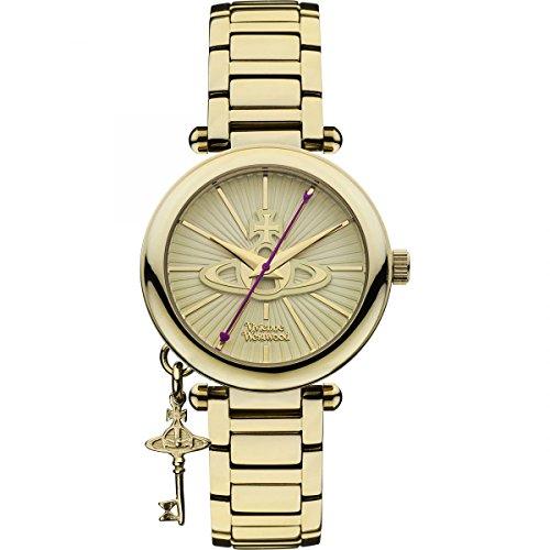 Orologio da Donna Vivienne Westwood Kensington VV006KGD