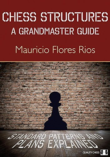 Chess Structures by Mauricio Flores Rios (2015-02-01)