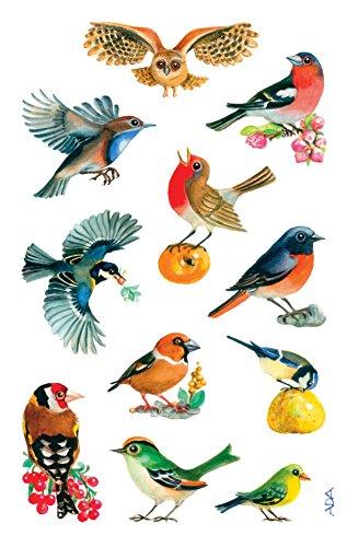 avery-zweckform-55713-deko-sticker-vogel-33-aufkleber