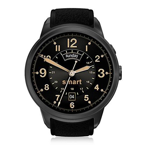 diggro di01 smartwatch smartphone