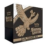 Shining Legends POKEMON Elite Trainer Box
