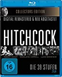 Alfred Hitchcock: Die 39 Stufen (1935) [Collector's Edition] [Blu-ray]