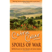 Spoils of War: 8 (Hearts of Gold Series)