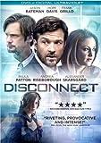 Locandina Disconnect [DVD + Digital]