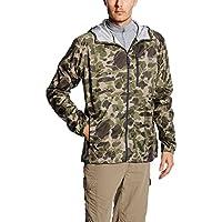 Columbia Men's Flash Forward Windbreaker Print jacket - Giacca a
