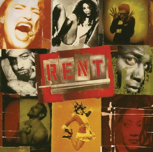 Rent (Original Broadway Cast)