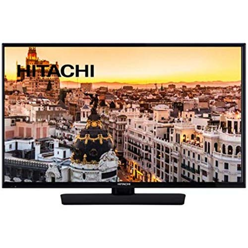 HITACHI 49HE4000 TELEVISOR 49'' LCD LED Full HD 600Hz