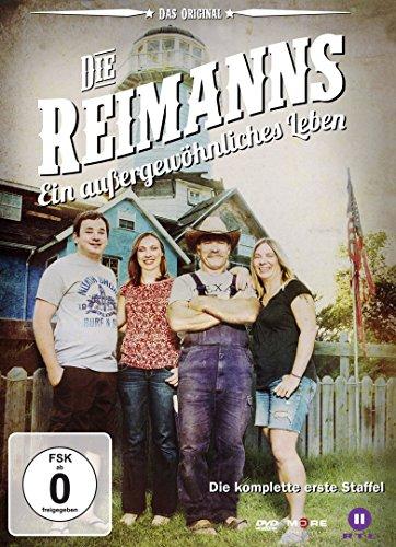 Die Reimanns - Ein außergewöhnliches Leben: Die komplette erste Staffel hier kaufen