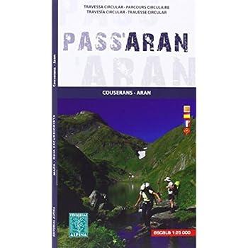 PASS'ARAN  1/25.000