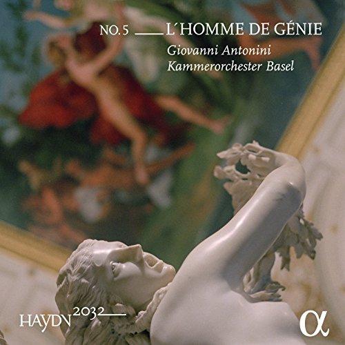 Haydn 2032, Vol. 5: L'homme de...