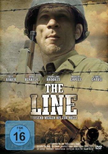 The Line - Tausend Meilen bis zur Hölle