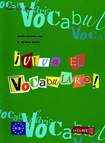 Viva El Vocabulario A1 B1 Pdf Download Tristinmonty
