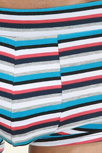 OBOY U95 Sprinterpants happy stripes