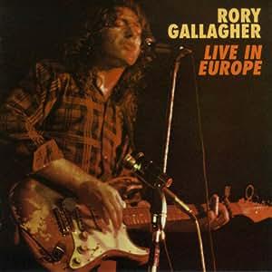 Live! in Europe [Vinyl LP]