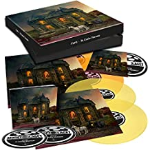 In Cauda Venenum (Box Set) [VINYL]