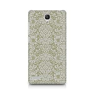 RAYITE Primitive Floral Premium Printed Mobile Back Case For Xiaomi Redmi Note back cover,Xiaomi Redmi Note back cover 3d,Xiaomi Redmi Note back cover printed