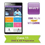 BYJUS Class 11th(PCM) CBSE/JEE Preparation (Tablet)